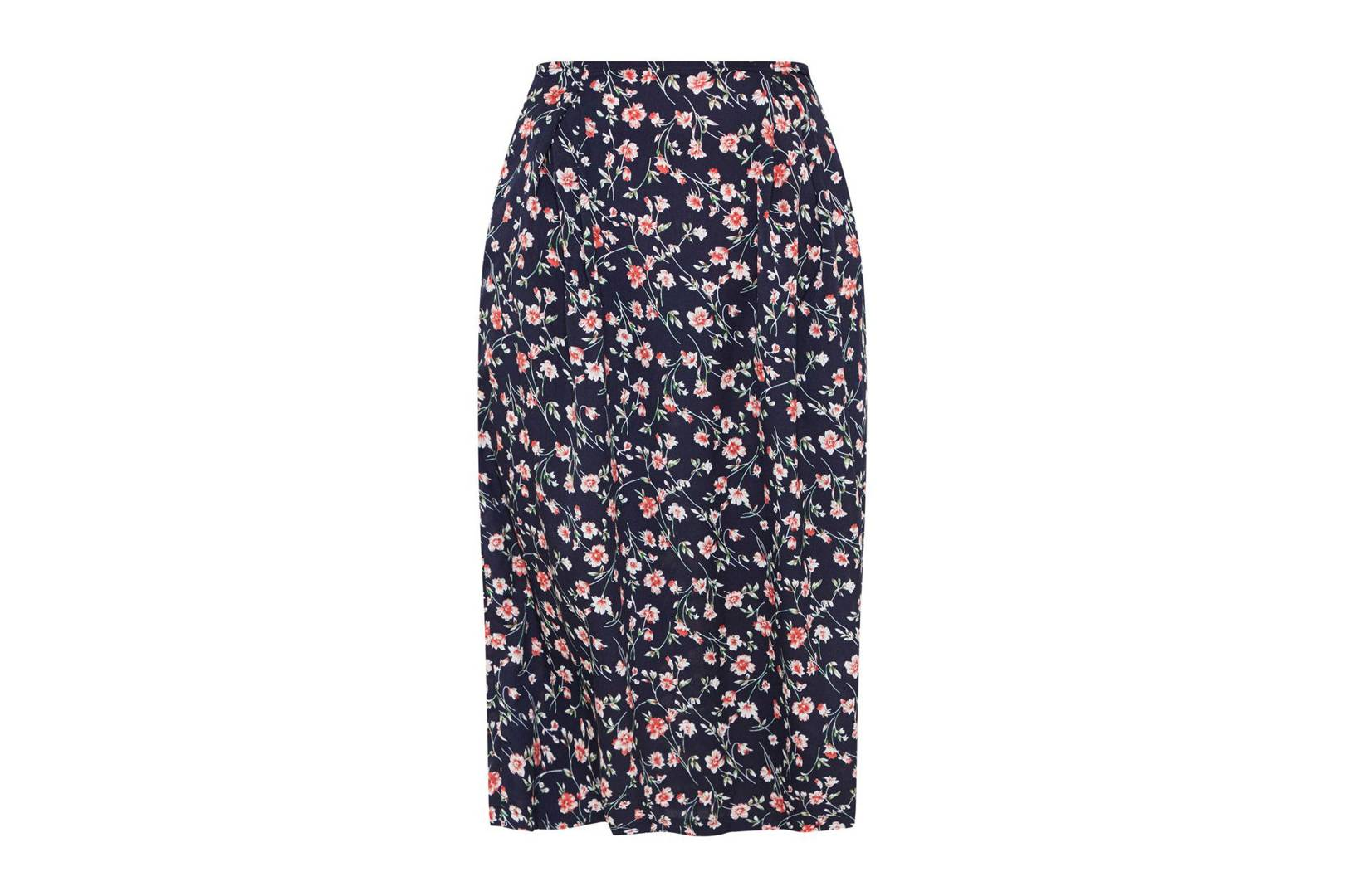 ba8eecfee The Best Midi Skirts To Buy Now   British Vogue