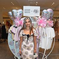 Mimi Wade x Polly Pocket Launch at Selfridges, London - August 16 2018