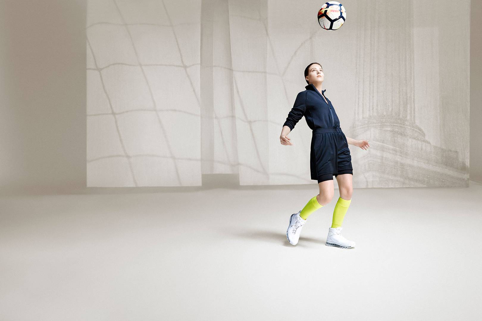 cd5a2b3dfe00 Designer Kim Jones On His Football-Inspired NikeLab Collaboration ...