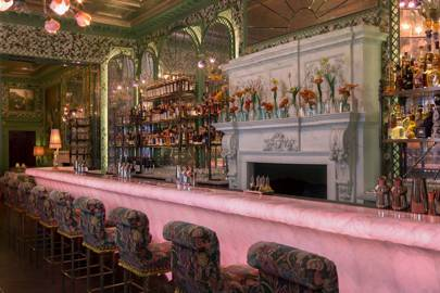 To Party: Annabel's