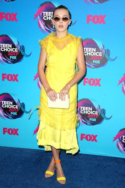 Teen Choice Awards, Los Angeles – August 13 2017