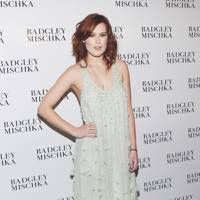 Stars In Badgley Mischka