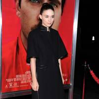 Her premiere, LA – December 12 2013