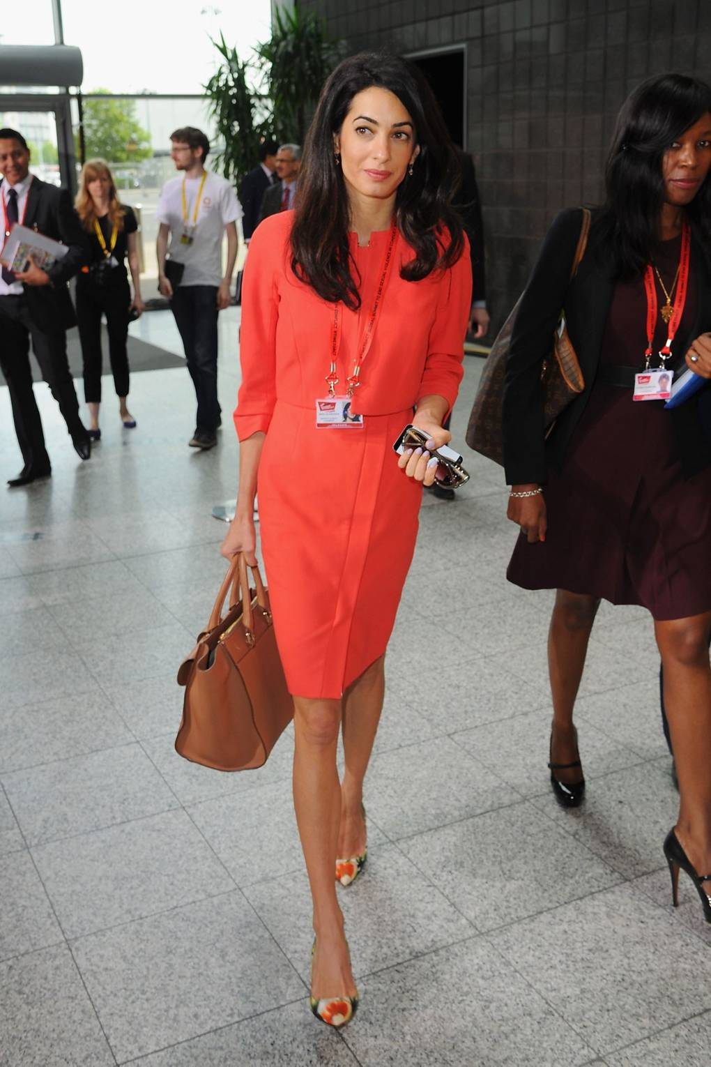 24714dc9cfb7 Amal Clooney s wardrobe - work and red carpet