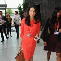 Global Summit to End Sexual Violence, London - June 12 2015