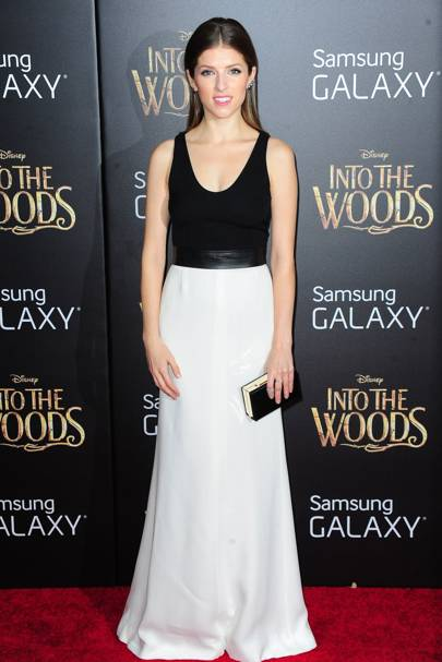 Into The Woods, New York - December 8 2014
