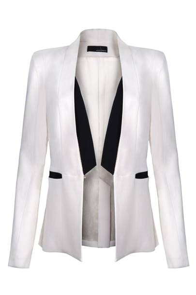 Asante jacket, £495