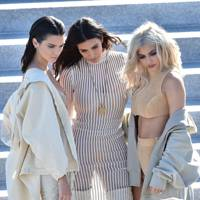 Yeezy: Season 4 show – September 7 2016