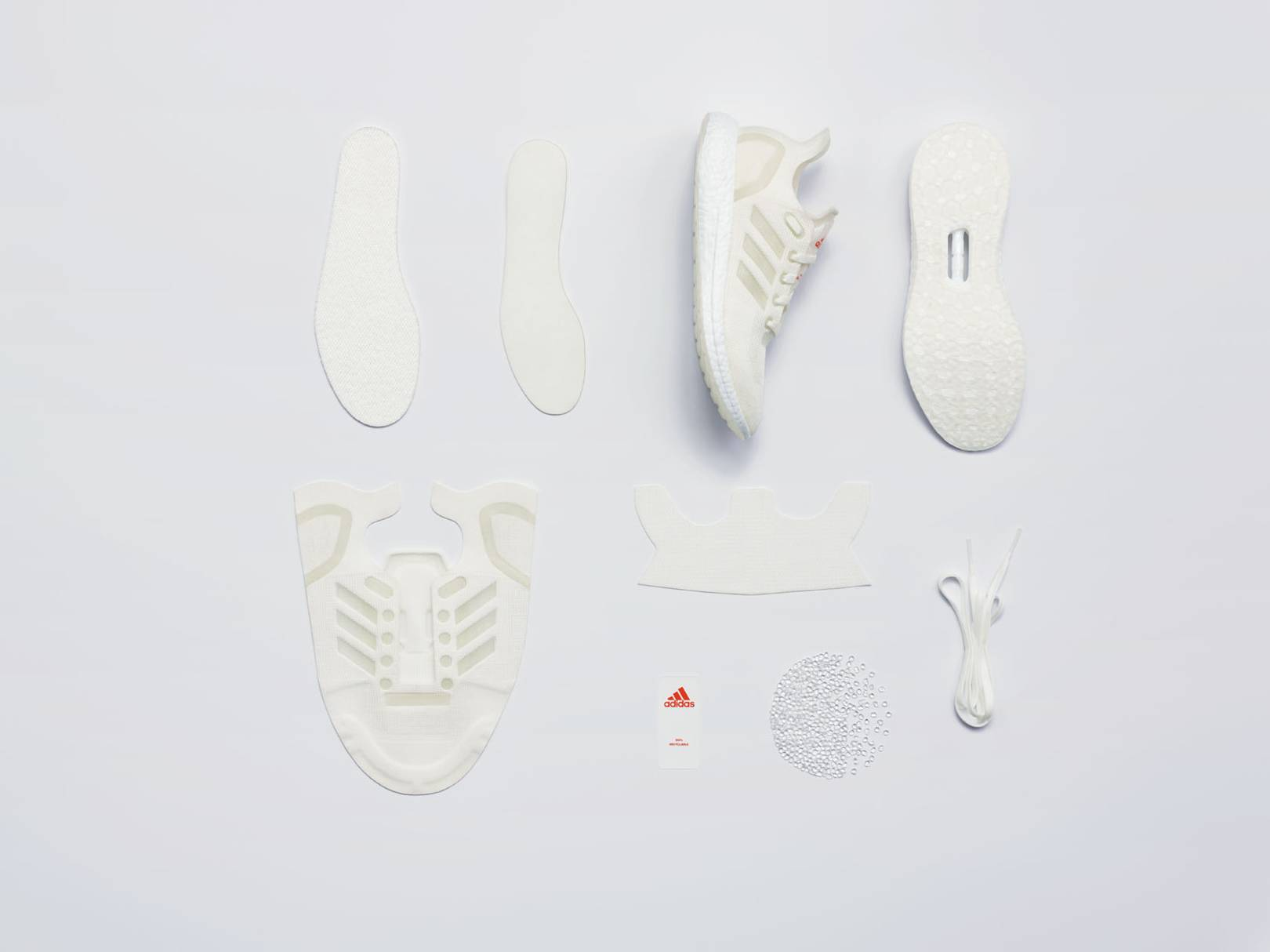 f2244754e6458e Adidas's Fully Recyclable Trainers Have A Never-Ending Lifespan | British  Vogue