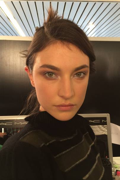 Jessica Hogan - Beauty and Health Editor