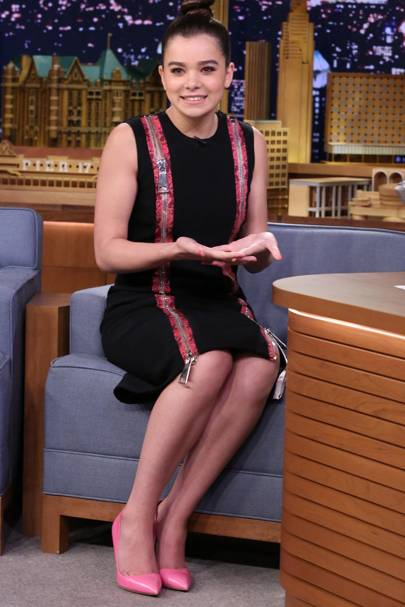 The Tonight Show Starring Jimmy Fallon, New York  - July 10 2014