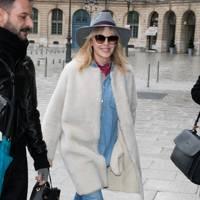 Paris – January 16 2018