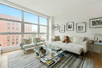 Inside Gigi Hadid's Former Apartment