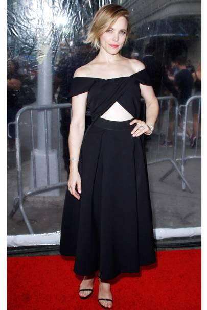 Sexiest Actress: Rachel McAdams