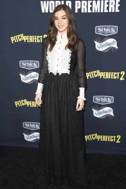 Pitch Perfect 2 premiere, Los Angeles - May 8 2015