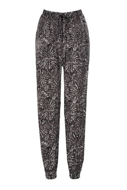 Camden print trousers, £79