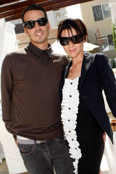 Liberty Ross - March 2008