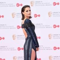 Bafta Awards, London - May 14 2017