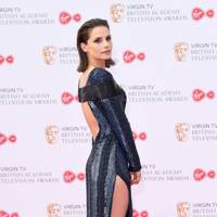 Bafta Awards, London - May 14 2017