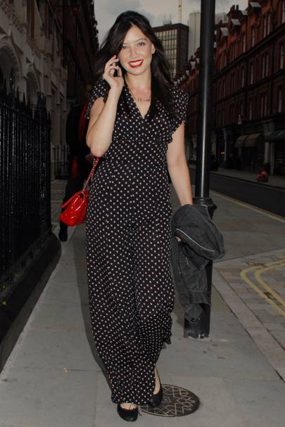 London - July 12 2014