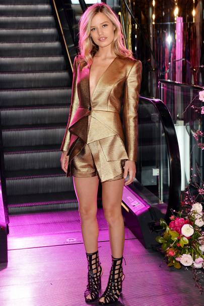 30 Days of Fashion and Beauty launch, Sydney - August 27 2013