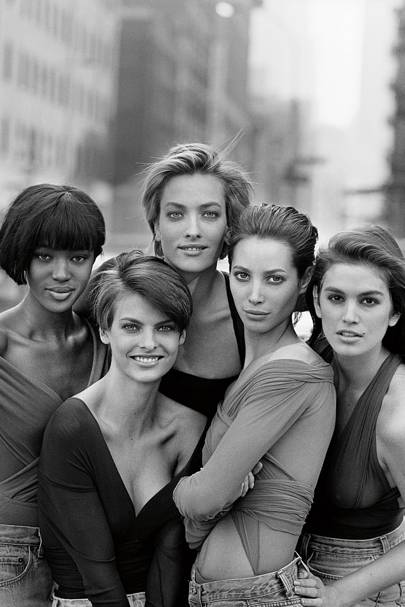 Ultimate Vogue: Peter Lindbergh