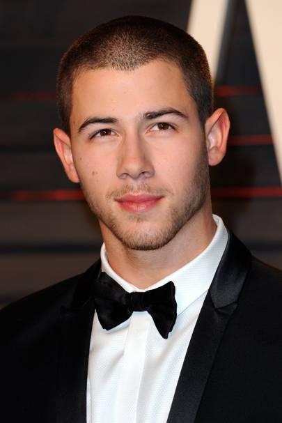 Nick Jonas, 24