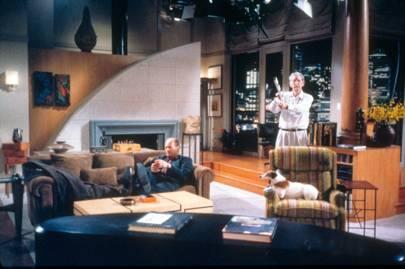 Frasier, 1993