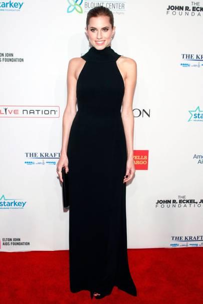 Elton John AIDS Foundation gala, New York - October 15 2013