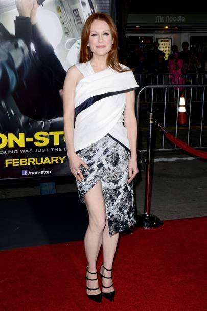 Non-Stop premiere, LA - February 24 2014