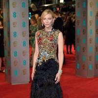 Cate Blanchett, 2016