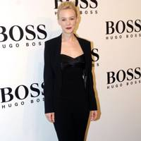 Hugo Boss fashion show, Shanghai - May 30 2013