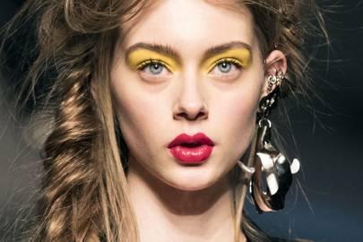 The Eyeshadow