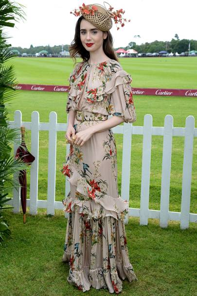 Cartier Queen's Cup at Guard's Polo Club, Windsor - June 17 2018