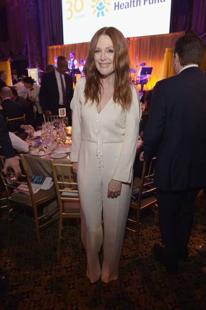 Children's Health Fund Annual Benefit, New York - May 23 2017