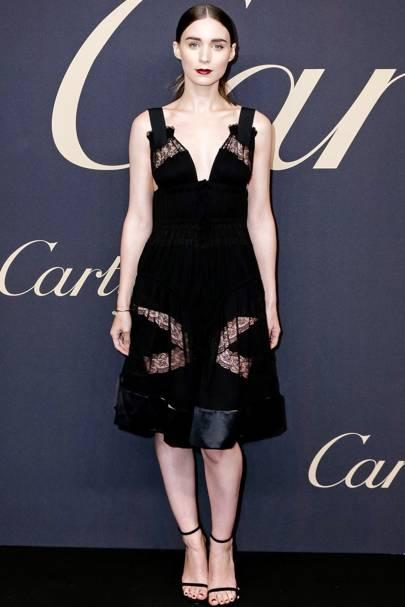 Panthere De Cartier Women Who Dare event, New York - November 12 2014