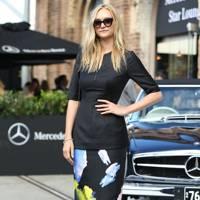 Mercedes-Benz Fashion Week Australia, Sydney - April 13 2015