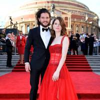 The Olivier Awards 2017 - April 9 2017