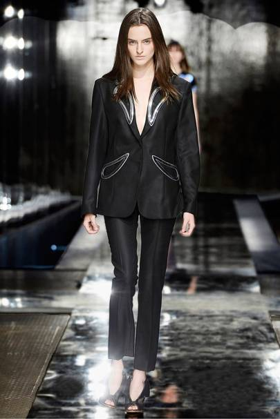 a8fc1aff06f Christopher Kane Spring Summer 2014 Ready-To-Wear show report ...