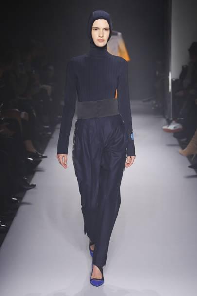 Lanvin Autumn Winter 2018 Ready-To-Wear show report   British Vogue f393a078e4