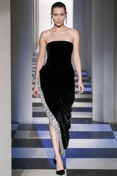 63a8f8635 Oscar De La Renta Spring/Summer 2018 Bridal show report | British Vogue