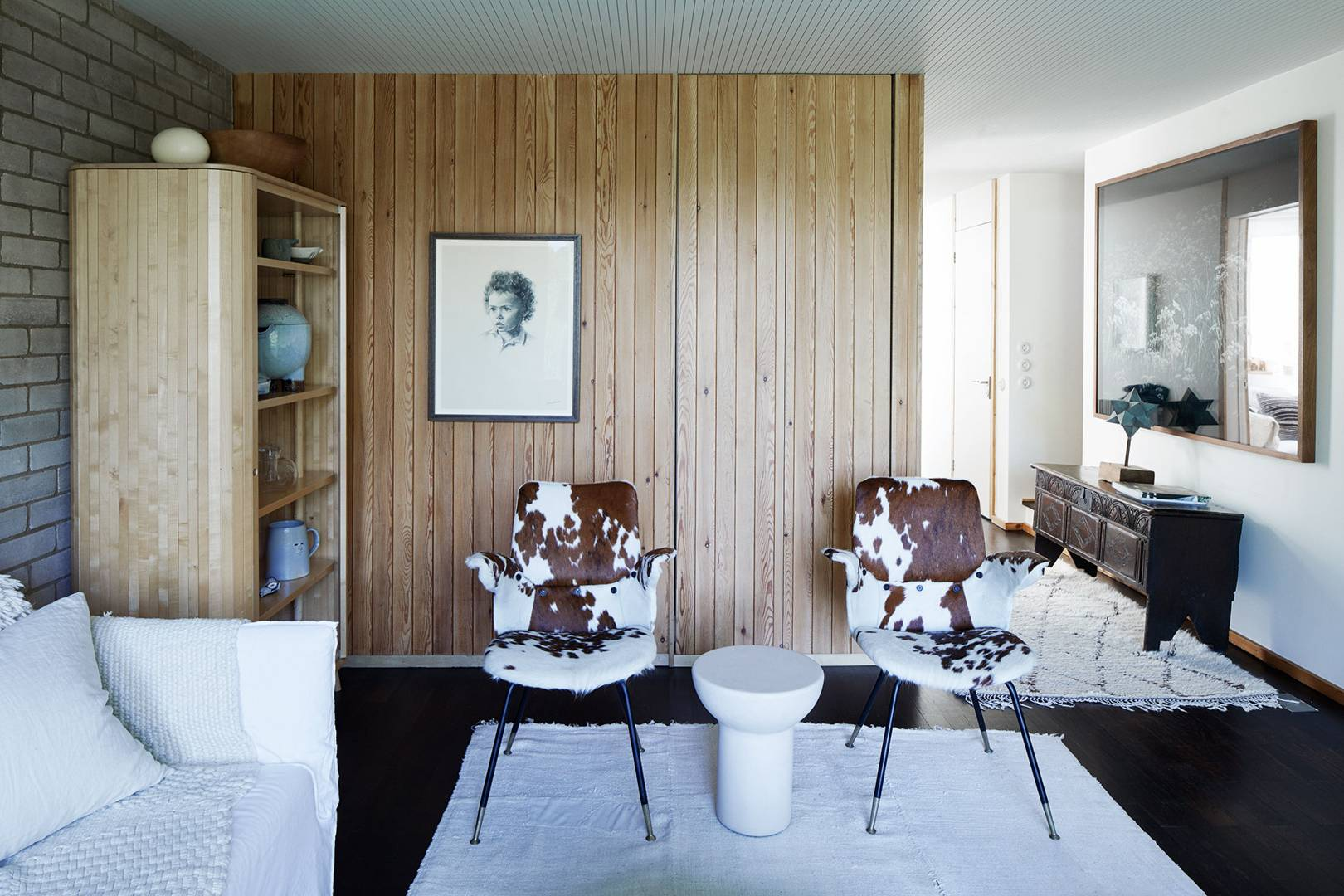 Look inside faye toogoods beautiful minimalist home british vogue