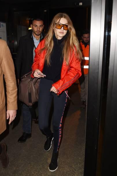 Milan - February 25 2018