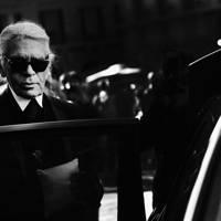 Lagerfeld Confidential (2007)