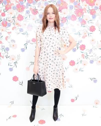 Kate Spade 'Bloom Bloom' Event, New York - March 20 2018