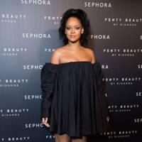 Fenty Beauty By Rihanna Paris Launch Party - September 21 2017