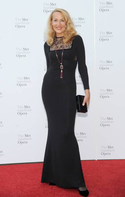 Metropolitan Opera Opening Night, New York - September 25 2017