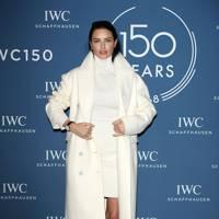 IWC Schaffhausen event at SIHH 2018, Geneva – January 16 2018