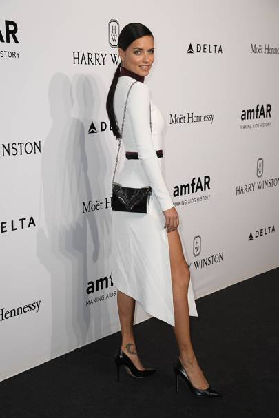 amfAR Milan - September 24 2016