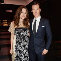 The Imitation Game screening, London – February 5 2015